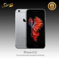 APPLE IPHONE 64GB 6S SPACE GRAY - GARANSI DISTRIBUTOR 1 TAHUN
