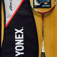 (ORIGINAL) Raket Badminton Yonex ArcSaber I-Slash Murah