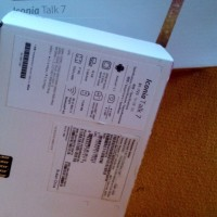 ACER ICONIA Talk 7 Tablet Dual Sim 16GB