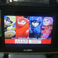 TV LED NIKO 15inch Murah Surabaya