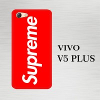 Casing Hardcase HP Vivo V5 Plus Supreme New York Clothing X5089