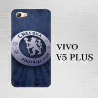 Casing Hardcase HP Vivo V5 Plus Wallpaper Chelsea 3D X4620