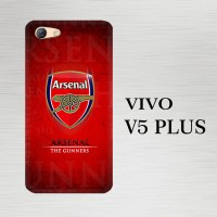 Casing Hardcase HP Vivo V5 Plus Arsenal The Gunners X4184