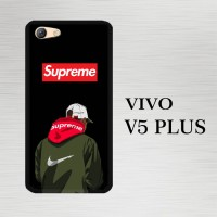 Casing Hardcase HP Vivo V5 Plus bape shark supreme X5001