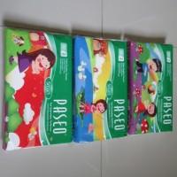 Tisue Paseo Travel Pack 2 Ply Isi 50 Sheet Tissue Bagus Murah