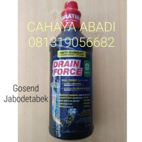 ANTI SUMBAT DRAIN FORCE 2KG