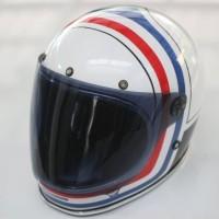 Helm Bell Bullitt (Replika) Motif RSD Viva
