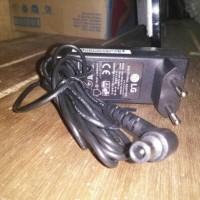Harga adaptor monitor led lcd lg 19v 0 84 a | antitipu.com