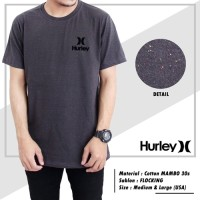 T-shirt Surfing / Kaos Surfing Mambo Hurley A.4094