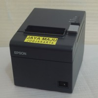 PRINTER EPSON TM-T82 THERMAL AUTO CUTTER  ETHERNET/ RJ-45 / LAN