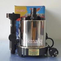 AQUILA PS 2500 Pompa Celup Kolam Stainless steel / Air Mancur penguin