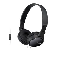 Sony Head Phone MDR ZX110AP - Handsfree - Headset - Headphone