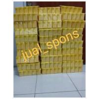 Jual Grosir Spons Facial/Sponge Facial/Spons Kentang/Spons Make Up Murah