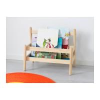 Ikea FLISAT Display buku, untuk anak