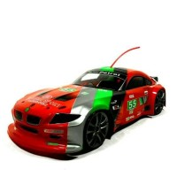 RC Drift Car Sanzuan 1:10 Scale Speedy King
