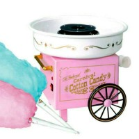 Jual MURAH Mesin Gulali Kembang Gula Alat pembuat Gulali Cotton Candy Murah