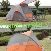 harga Chanodug Fx 8948, 3-4 Person Tent  Elephant Styled Tenda Camping  Tokopedia.com