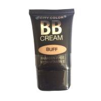 City Color BB Cream Paraben Free With Vit E - Buff