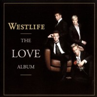 Westlife - The Love Album 1CD 2006