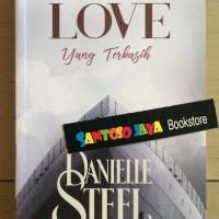 No Greater Love ( Yang Terkasih ) by Danielle Steel