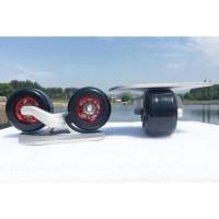 Drift Board Papan Skateboard Mini Anti Selip