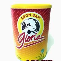 Gloria Abon Sapi rasa original