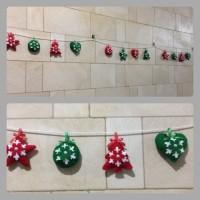 Jual Hiasan Natal Dinding Di Jawa Barat Harga Terbaru 2019
