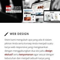 website murah dan profesional
