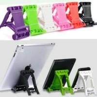 Jual Dudukan Tatakan Sandaran Handphone Tablet HP Holder Stand Penyangga Murah