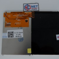 LCD SAMSUNG G130H / YOUNG2 / YOUNG 2 / G130 ORIGINAL