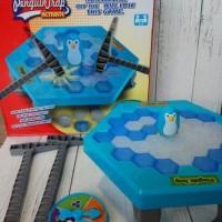 Jual Mainan Anak Paket 3 In 1 Hemat Pie Face, Ice Cream Tower Dan Penguin Murah