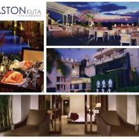 Voucher Hotel Bali - Aston Kuta Hotel & Residence