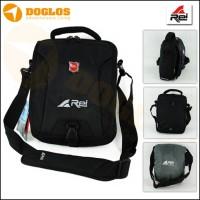 Tas Travel pouch - REI Gnemon 10 + Rain Cover (Selempang/sling bag)