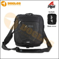 Tas Travel Pouch REI Verasques Tab 10 Rain cover selempang sling bag