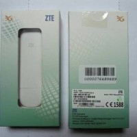 Modem GSM ZTE MF667 Hi-Speed 21Mbps Unlock All GSM Limited