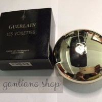 Guerlain Les Voilettes Translucent Loose Powder 20gr no 03 Medium