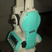 Digital Theodolite Nikon NE 101, NE 100 Murah Meriah