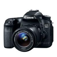 Canon EOS 70D KIt EF-S 18-55mm STM Wifi