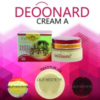 Deoonard merah red bleaching Day only 20gr ( A ) Limited