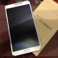 Samsung Note3 NOTE 3 ex SEIN - Fullset