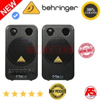 Speaker AKTIF Monitor Behringer MS 16 ORIGINAL