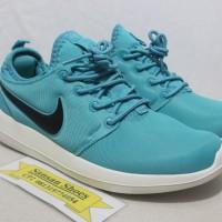 Sepatu Nike Roshe Two Blue Women