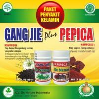 Obat Gejala Penyakit Sipilis ASLI HERBAL DE NATURE