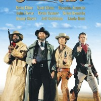 Film Barat jadul Silverado (1985) Subtitle Indonesia