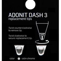 Jual Adonit Dash 3.0 Fine tip stylus replacement tip Murah