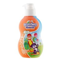 Kodomo Shampoo Orange 180ml