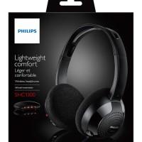 Philips Headphones wireless SHC1300