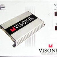POWER VISONIK V2000D MONOBLOCK DIGITAL MONOBLOCK AMPLIFIER T2709