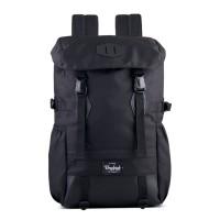 Jual Rayleigh LIDDER BLACK Tas Ransel Laptop Pria Wanita Rucksak Backpack Murah