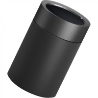 Jual Xiaomi Yin Xiang 2 Round Steel Bluetooth Speaker Hitam MURAH Murah
